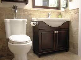 Bathroom Vanity Tile Ideas by Bathroom Small Half Bathroom Tile Ideas Modern Double Sink