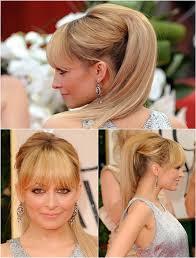Frisuren Lange Haare Pferdeschwanz by Richie Waterfall Ponytail Hair