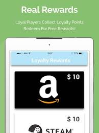 gift card reward apps quiz rewards trivia free gift cards voucher android apps