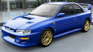 subaru impreza 22b sti forza motorsport wiki fandom powered by