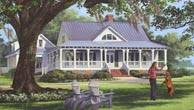 lowcountry home plans low country style of home design at