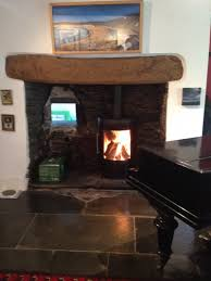 hwam 3610 installation wood burning stove installation from kernow