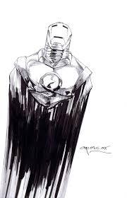 ironman sketch by aposcar on deviantart