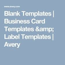 Avery Template Business Card Pure Bright Orange Customized Template Blank Business Card