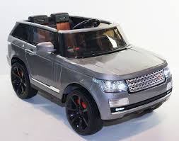 toy range rover range rover supercharged style ride on toy car with remote