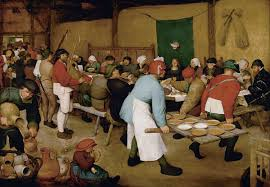 Hay In The Middle Of The Barn Song The Peasant Wedding Wikipedia