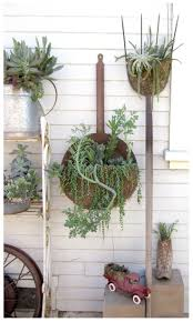 Wall Mounted Herb Garden by 51 Best Garden Idea Images On Pinterest Gardening Landscaping