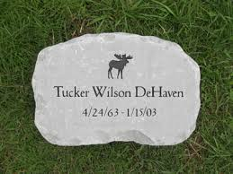 personalized memorial stones garden memorial stones custom engraved garden by