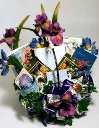 Bereavement Gift Baskets A Time To Grieve Sympathy Gift Basket Baskets Sympathy Gift