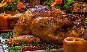 6 awesome ways to prepare your thanksgiving turkey county