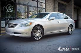 lexus wheels ls 460 lexus ls460 with 20in tsw rascasse wheels exclusively from butler
