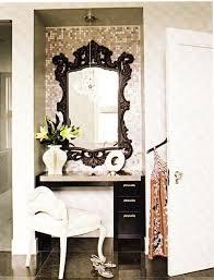shabby chic vanity in bedroom furniture bedroom vanities design