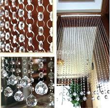 Bamboo Closet Door Curtains Beaded Curtains For Closets Bamboo Bead Curtain Bead Curtains