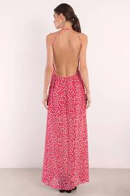 cute red dress backless dress country maxi dress maxi dress