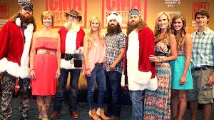 duck dynasty family to release album entertainment