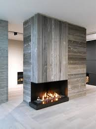 Fireplace Ideas Modern Top 25 Best Reclaimed Wood Fireplace Ideas On Pinterest Wood