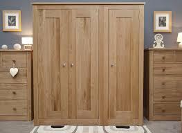 Torino Solid Oak Bedroom Furniture Oak Furniture UK - Oak bedroom furniture uk