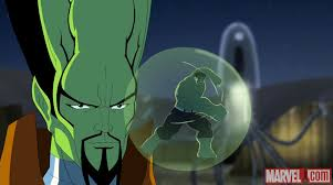 incredible shrinking hulks hulk agents