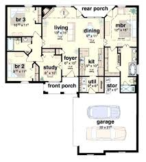 Cottage Plans For Sale by 3 Bedrooms 2 Baths U2013 Perfectkitabevi Com