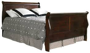 Sleigh Bed Frame Samuel Lawrence Furniture Recalls Sleigh Beds Due To Fall Hazard