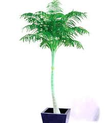 artificial royal palm tree trees for homes large sale