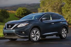 nissan murano sl 2016 pre owned nissan murano in lexington nc n17395a