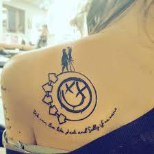 25 beautiful blink 182 tattoo ideas on pinterest blink 182