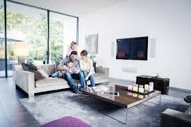 Wohnzimmer Einrichten Grundlagen Smart Home Xethix