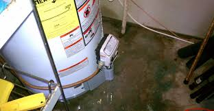 water heater leaking from the bottom do this