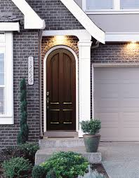 Exterior Door Options by Aurora Custom Fiberglass All Panel Exterior Door Jeld Wen