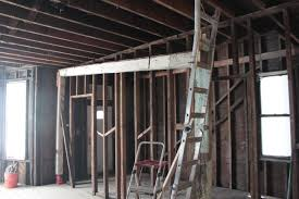 first floor beam wall move two flat remade