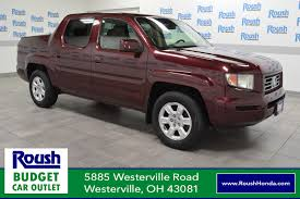 westerville used inventory roush honda near columbus oh
