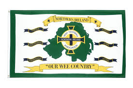 Irish Flag For Sale Sam U0027s Flags Northern Ireland Flags Guide