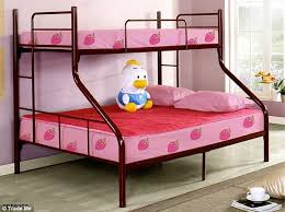 Bunk Bed Without Bottom Bunk Bizarre Ad Offers Bottom Tier Of Bunk Bed Underneath U0027japanese
