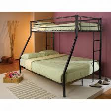 bunk beds full size mattress and box spring bunk bed at walmart