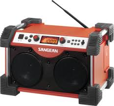 Rugged Boombox Top 8 Jobsite Radios Of 2017 Review