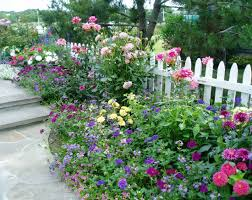 Flowers Gardens And Landscapes by Gardens By Rebecca About Us