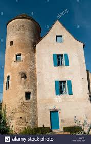 House With Tower Les Arques Stock Photos U0026 Les Arques Stock Images Alamy