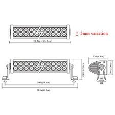 20 inch led light bar with wiring harness 20 wiring diagrams