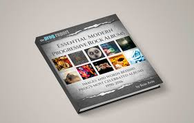 modern photo albums the prog report announces new book essential modern progressive