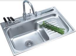 Sink For Kitchen Above Counter Kitchen Sink Of Kl 610 European Kitchen Sink View