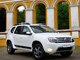 renault duster 2014 white renault duster photos photogallery with 15 pics carsbase com
