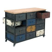 distressed rustic multi colored antique wood storage cabinet