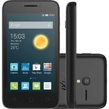 Extreme Smartphone PIXI 4 4.0
