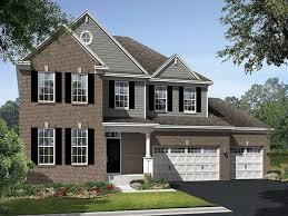 Calatlantic Floor Plans Edgewater Floor Plan In Red Cedar Creek Calatlantic Homes