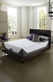 Serta Icomfort Bed Frame Serta Icomfort Genius Mattress Mattress Mall