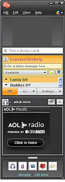 Meet New Buddies In AIM Chat Rooms Access - Family chat rooms