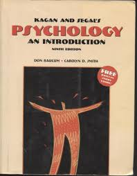 introduction to psychology study guide kagan and segals psychology introduction