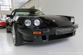 1992 jaguar xj s lister mk3 le mans classic throttle shop