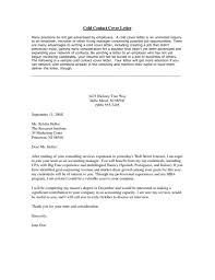 cover letter for referral sample cold contact cover letter guamreview com